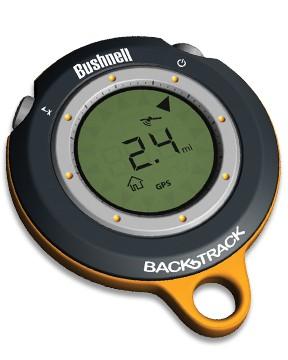 Bushnell Backtrack GPS Reciever