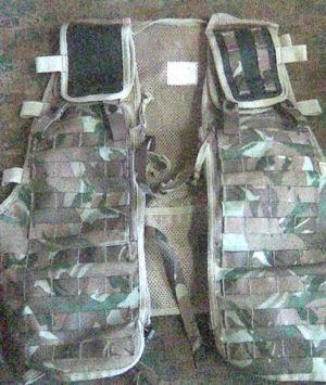 PECOC Assault Vest