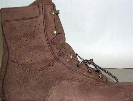 Boot Upper