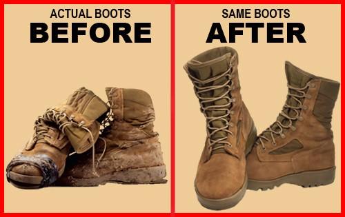 Resole Ariat Boots