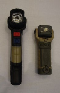 Energizer Hard Case Tactical Lights