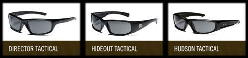 Smith Optics Elite Division - Tactical Sunglasses Program