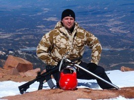 Alpine Tactical - Resources for the Military Athlete