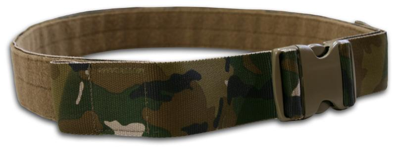 Lightweight Duty Belt from BFG