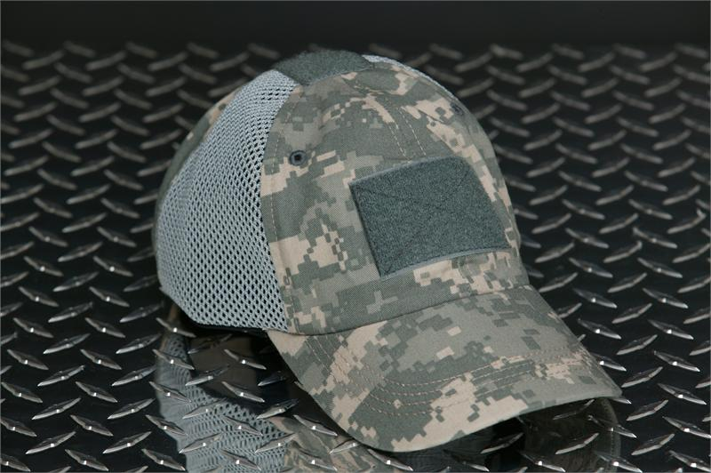 215 Gear's Blended Operator Hat - UCP