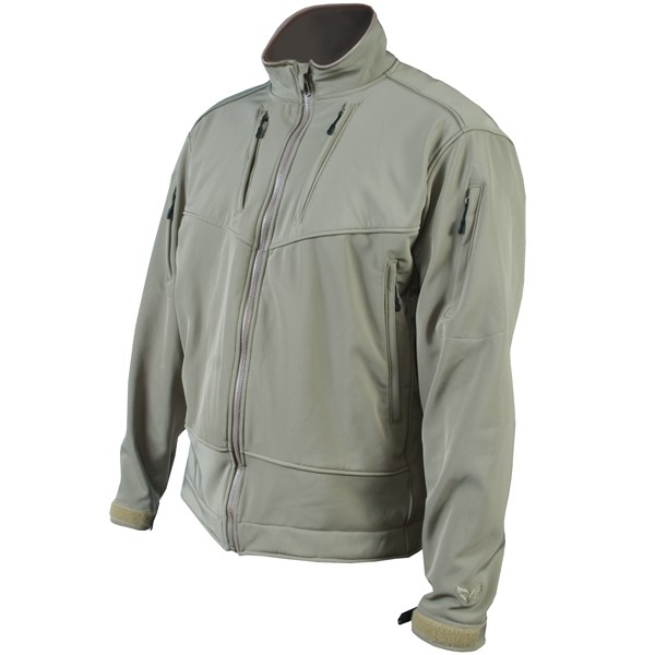 Eagle Industries' New Soft Shell Jacket