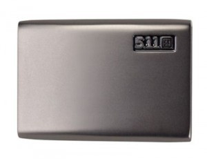 5.11 Tactical's Signature Buckle