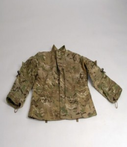 ghillie base layer jacket