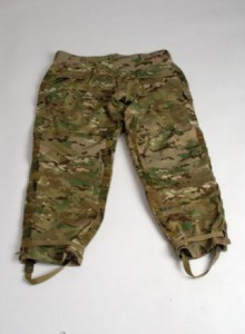 ghillie suit base layer trouser