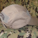 Magpul Dynamics Logo is Embroidered on Cap