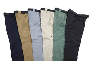 Propper Lightweight Tactical Trouser Color Selection