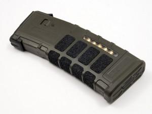 Rainier Arms Enhanced Mag Grip