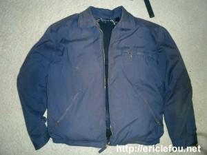 Eric le Fou's Jacket