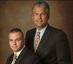 Source One President & CEO, Mark Llano and COO, Randy Webb