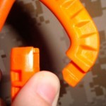 ITW Tactical Link Gate Detail