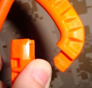 ITW TAC Link Gate Detail