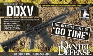 Daniel Defense DDXV