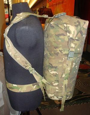 Watershed MTP Patrol Pack