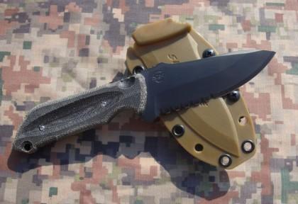 Surefire Echo Knife