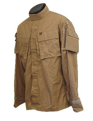 SORD jacket