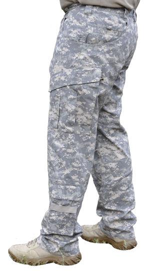 EOTAC Lightweight Operator Pants in UCP