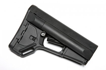 Adaptable Carbine/Storage – Military Model