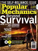 Popular Mechanics Beyond Survival