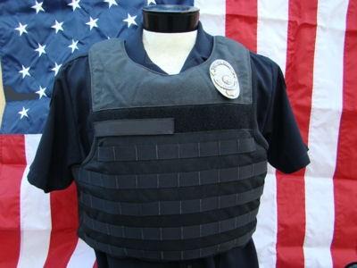 Shellback Tactical Aggressor Vest