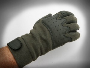 Gryphon Gloves from TAD