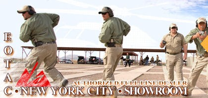 EOTAC Establishes NYC Show Room at NY Ironworks