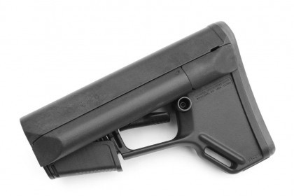 Magpul ACS with QD