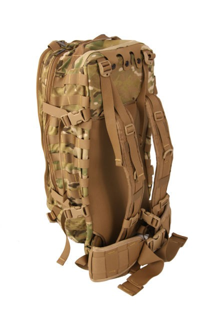 Marine Corpsman Assault Pack Suspension