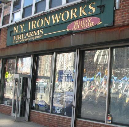 NY Ironworks