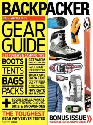 Backpacker Gear Guide