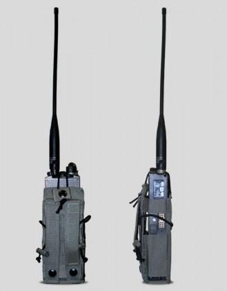 Bulldog Equipment's MBITR Pouch