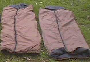 Ecotat Multi-Purpose Sleeping Bags