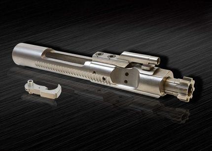 FAILZERO M4 Kit