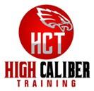 High Caliber Training