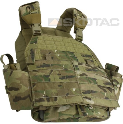 SKD Tactical's New PIG Plate Carrier