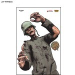 Zombie Targets – Frans