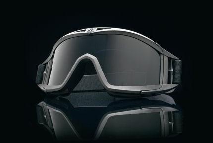 Desert Locust Goggles from Revision Eyewear