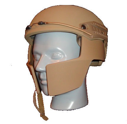 Crye Precision AIRFRAME with Chops