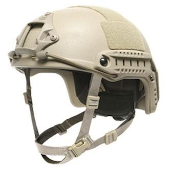 Ops-Core Ballistic FAST Helmet