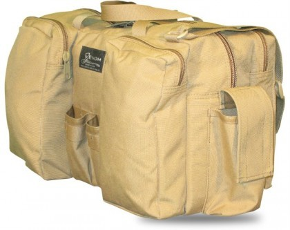 Cobra Range Bag by Venom Industries, LLC