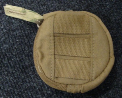 Snuff Pouch