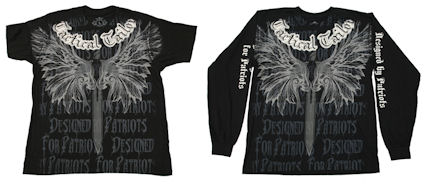 Tactical Tailor Defender T-shirt