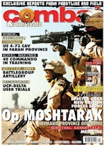Combat and Survival April 2010