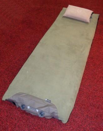 NEMO Equipment - Pillow and Pad