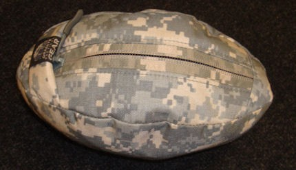 Stuff Football from Granite Gear Tactical