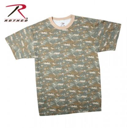 UCP-Delta T-shirt from Rothco